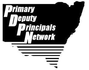 New South Wales Primary Deputy Principals Network logo